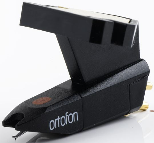 Extra weight for OM cartridge