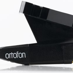 OM 3E side view with Ortofon logo