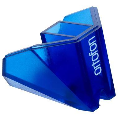 Ortofon 2m Blue Test