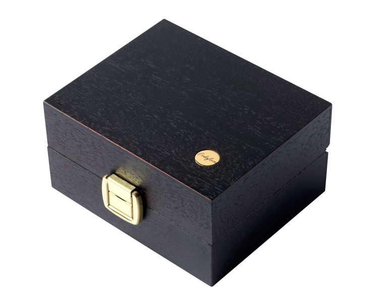 SPU A95 wooden box