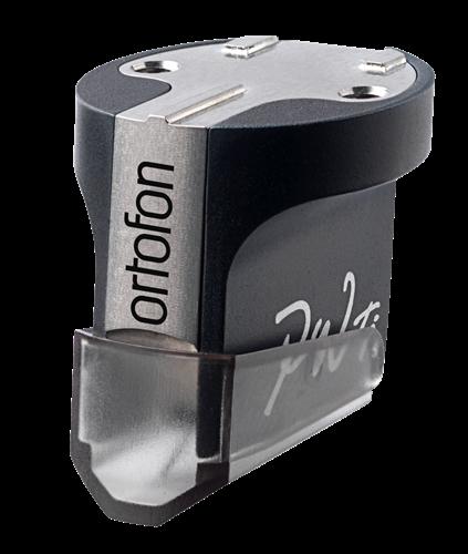 Ortofon MC Windfield Ti | Ortofon Replicant 100 - the finest diamond in the world
