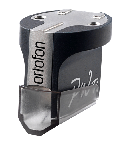 Ortofon MC Windfield Ti | Ortofon Replicant 100 - the finest diamond in the world