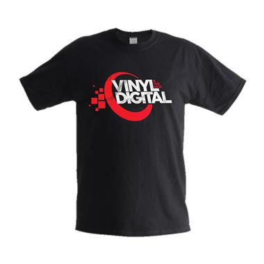Digitrack Limited T shirt, Medium