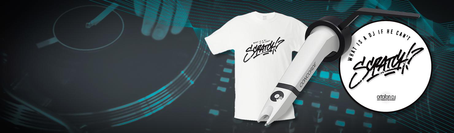 T shirt SCRATCH, size Meduim