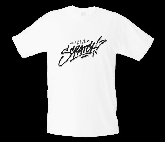 T-shirt SCRATCH, size Meduim a0268491ac