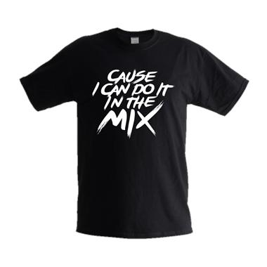 T shirt MIX, size Medium