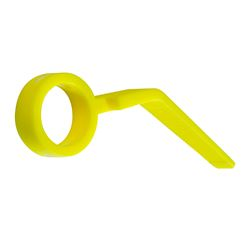 Fingergrip Yellow