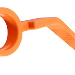 Fingergrip Orange