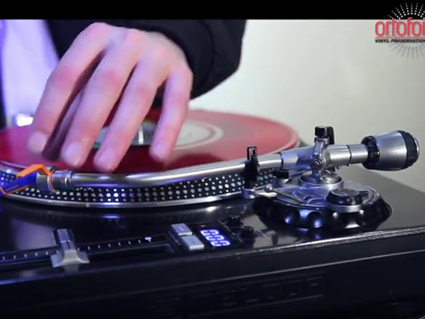 Watch Ortofon DJ Tutorials