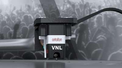Vnl In Vinyl We Trust