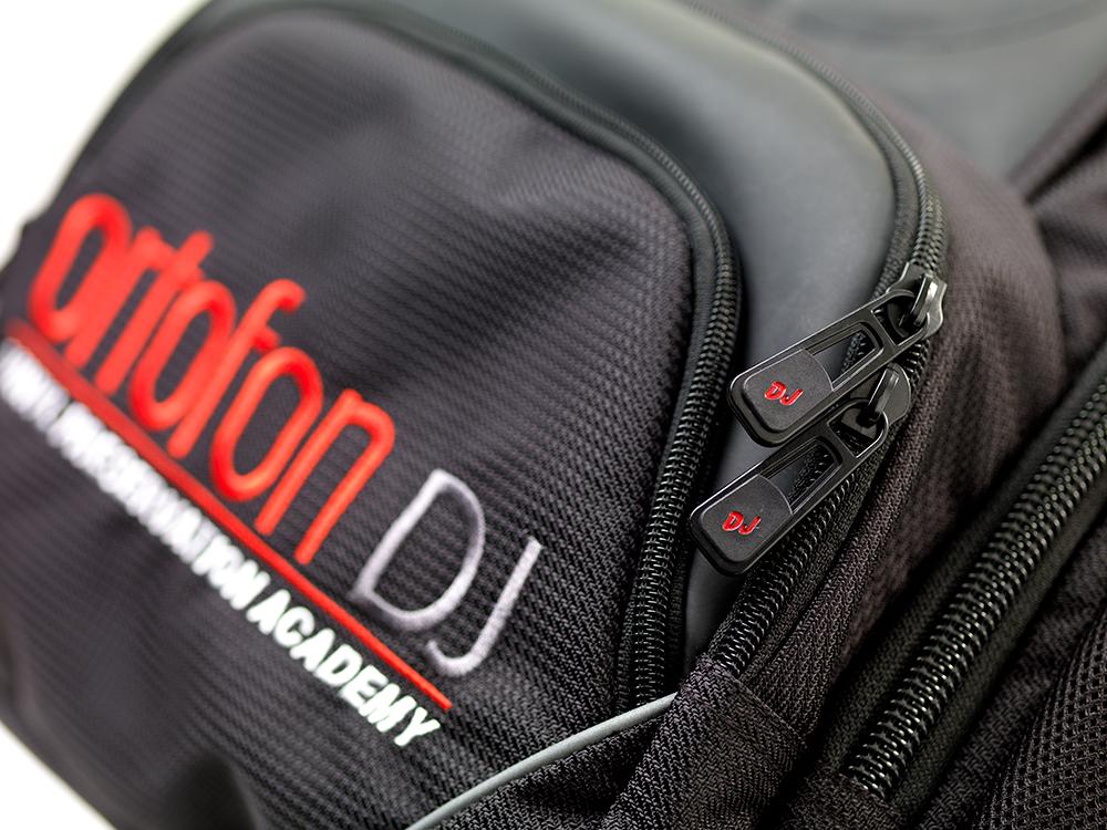 DJ Gear Bag