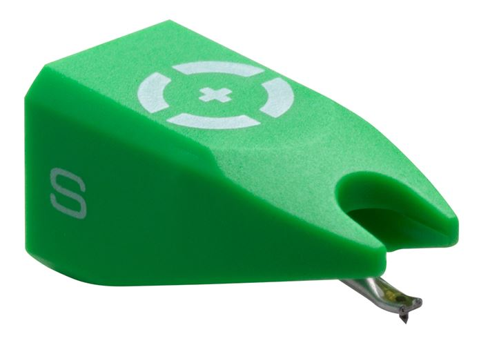 Stylus Digitrack Green