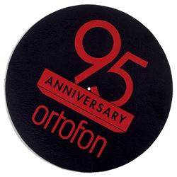 Slipmats 95th Anniversary